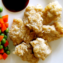 Chicken Nuggets (Gluten-Free)